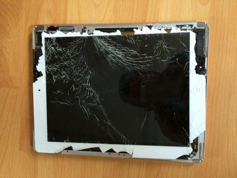 iPad Reparatur mrust.de