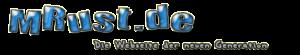 Logo MRust