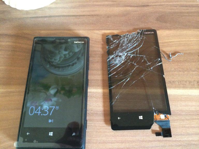 Nokia Reparatur mrust.de